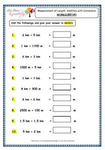 Measurement Spreadsheet by Free Worksheets 187 Worksheets On Measurement Free Math