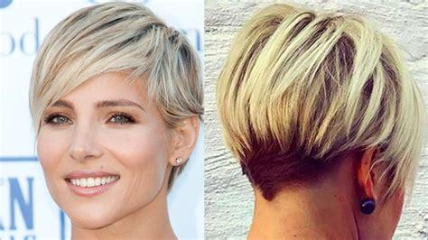 short cut hairstyles youtube new blonde short haircuts modern short cut blonde hair