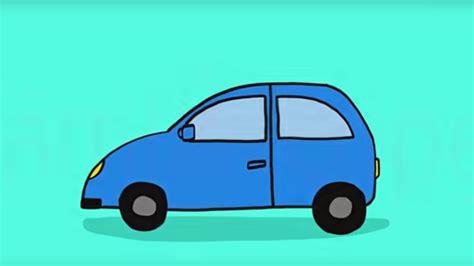 comment redresser une porte de voiture comment dessiner une voiture