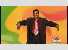 Video - Jerry Lawson & Talk of the Town-I'm So Glad (I've ... Jack's Big Music Show