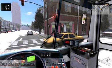 free full version pc simulation games download bus and cable car simulator san francisco free download