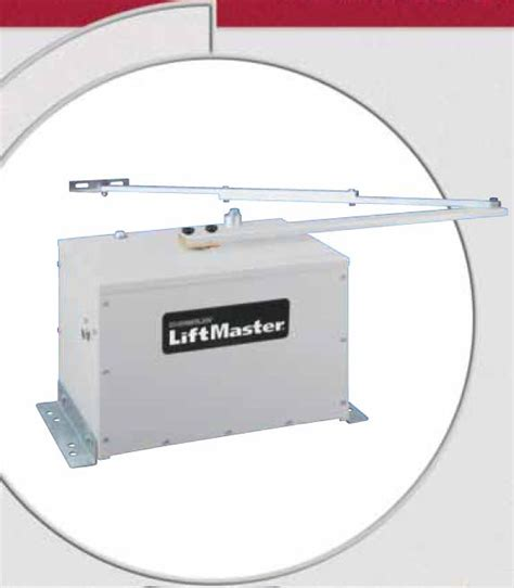 liftmaster swing gate operator liftmaster sw470 openers liftmaster commercial swing gate