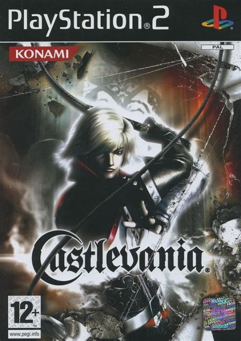 time to play castlevania 2 castlevania lament of innocence para ps2 3djuegos