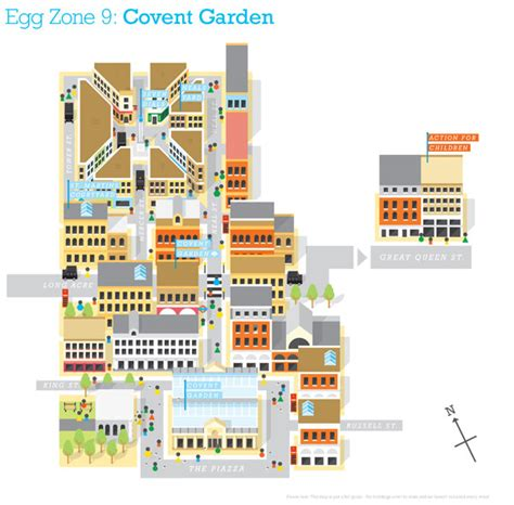covent garden zone egg pictures
