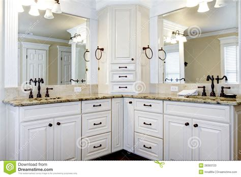 large white bathroom cabinet luxury large white master bathroom cabinets with