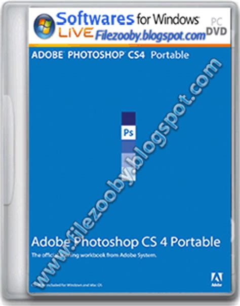 adobe photoshop cs4 full version highly compressed free games for pc adobe photoshop cs4 portable highly