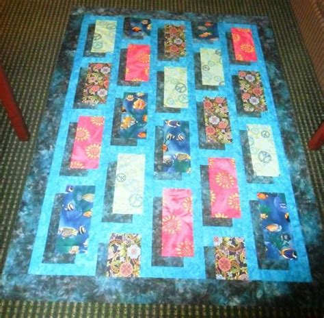floating blocks quilt shadow quilts