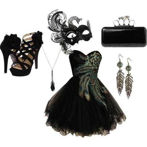 10 Masks To Match Your Black Dress by 25 Best Ideas About Masquerade On