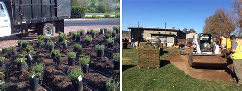Landscape Bend Or Commercial Landscape Maintenance Commercial Landscape Services