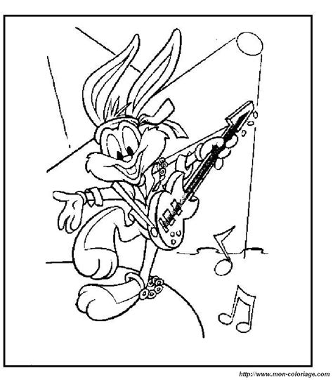 loon coloring pages