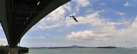 new zealand bungee swing first time bungy jumping what it s really like kat s