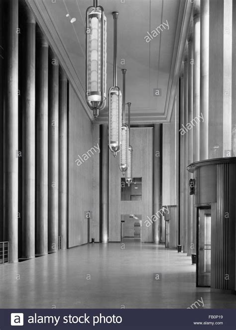 Interiors By Bismarck by Dakota State Capitol In Bismarck N D 1941 Jan