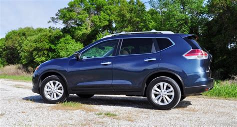 Nissan Rogue 2015 Reviews by 2015 Nissan Rogue Sv Awd 2018 Dodge Reviews