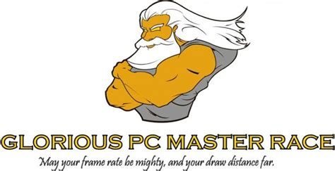 term master pcgamer com wants to forbid gamers from saying pc master