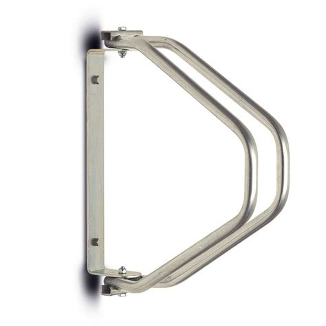 butterfly wall mounted bicycle rack with fast delivery in
