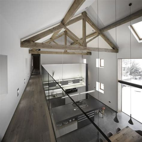 Cout Rehabilitation Grange by R 233 Habiliter Une Grange Tout Savoir Habitatpresto