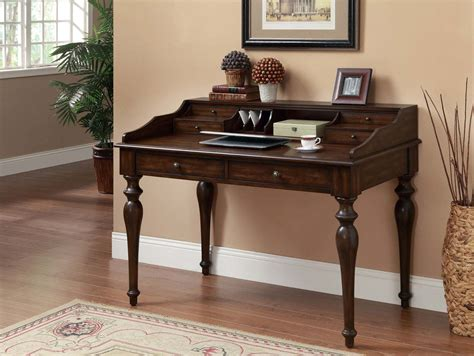 small writing desk with drawers furniture captivating small writing desk for home
