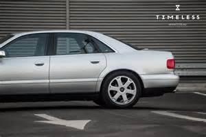 Audi S8 D2 Audi S8 D2 Timeless