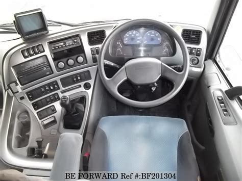 interior ud truck kuzer used ud nissan for sale bf201304 japanese used cars