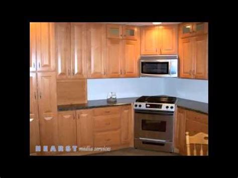 youtube refacing kitchen cabinets premier kitchen cabinet refacing youtube