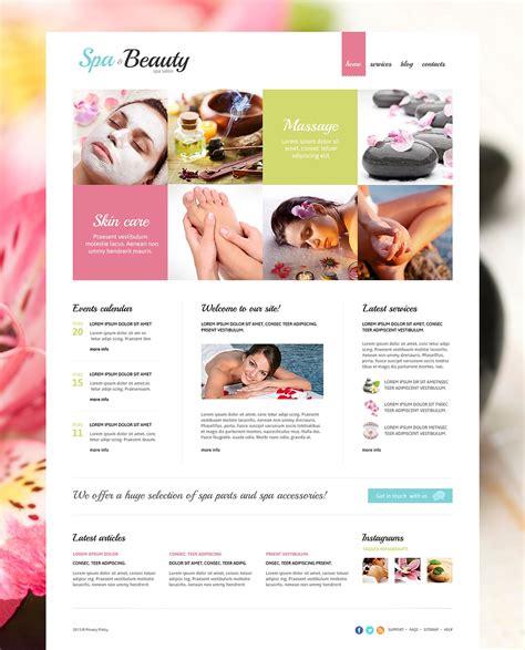 template joomla beauty salon beauty salon responsive joomla template 47486