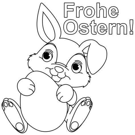 Kostenlose Vorlage Hase Kostenlose Malvorlage Ostern H 228 Schen W 252 Nscht Frohe Ostern Zum Ausmalen