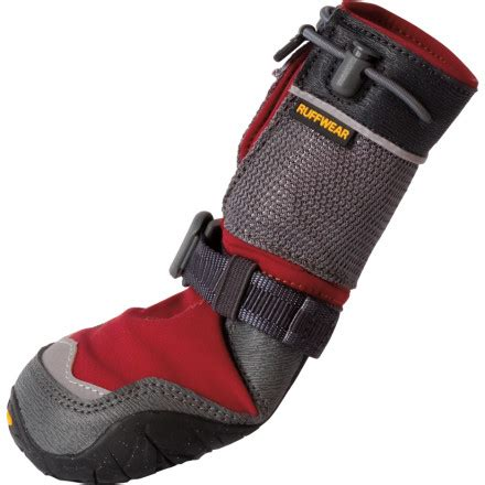 ruffwear boots ruffwear bark n boots polar trex set of 4 backcountry