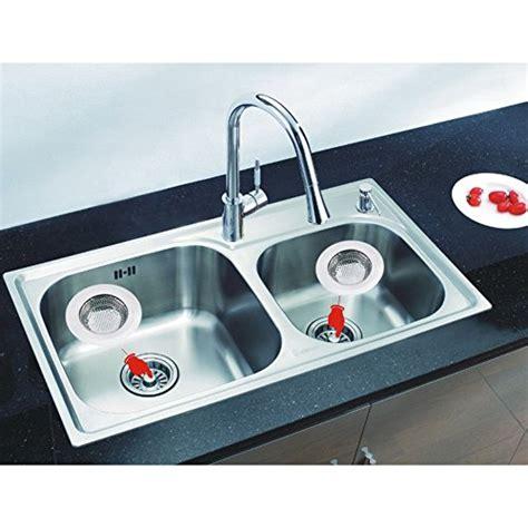Kitchen Sink Drain Diameter 4 Pcs Stainless Steel Kitchen Sink Strainer Large Wide 4 5 Diameter Fit For Most Kitchen