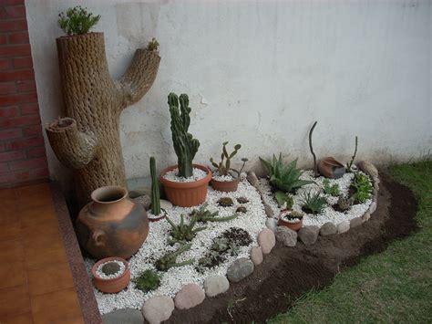 Imagenes De Jardines Con Cactus | mi jard 237 n con cactus cuidar de tus plantas es facilisimo com