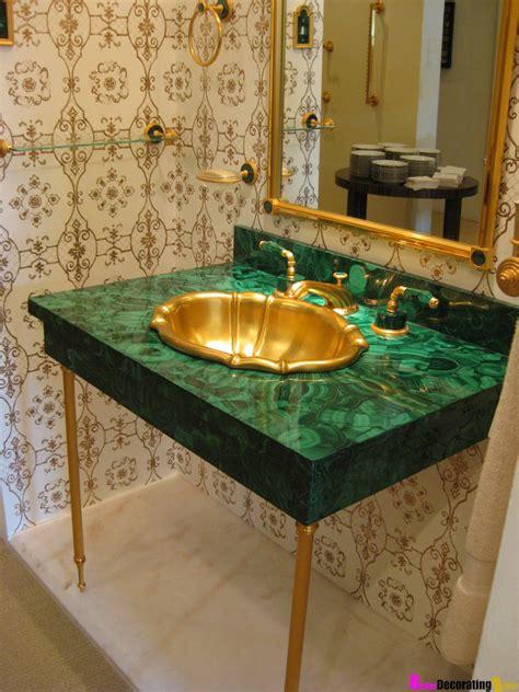 green granite bathroom pantone color of the year 2013 on pinterest emerald