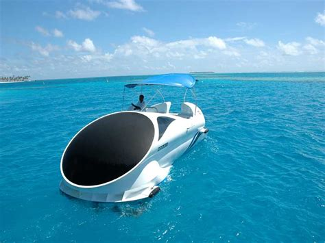 glass bottom boat ride tobermory best funny stories glass bottom boat