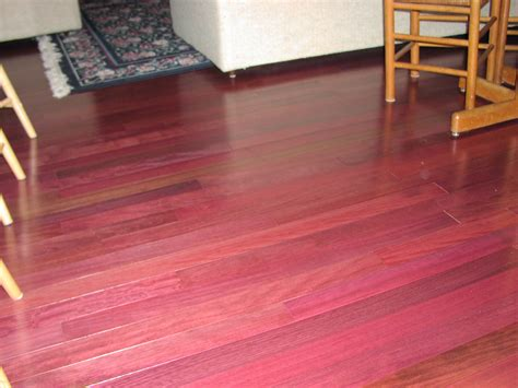 purple heart wood purple hearts and floors on pinterest