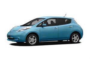 Nissan Leaf Cost 2012 Nissan Leaf Price Photos Reviews Features