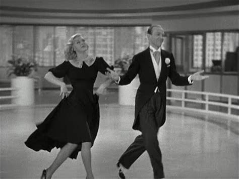 what year did swing dancing start films worth watching swing time 1936 directed by