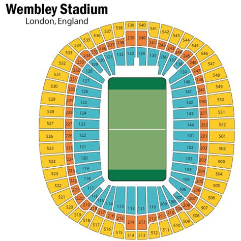 wembley seat finder map of wembley stadium seating search results calendar