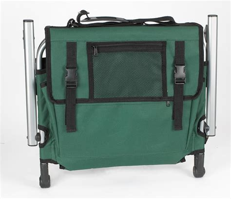 stansport stadium seat stansport stadium seat with arms green and stripe