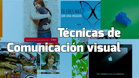 imagenes de tecnicas visuales conoce las t 233 cnicas de comunicaci 243 n visual