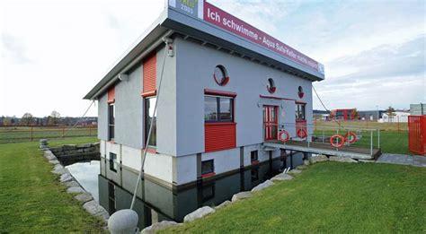 Glatthaar Fertigkeller Kosten by Eine Wei 223 E Wanne Sch 252 Tzt Vor Steigendem Grundwasser