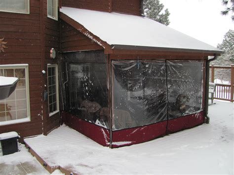 Portfolio of Pollen and Winter Curtains   Chapel Hill