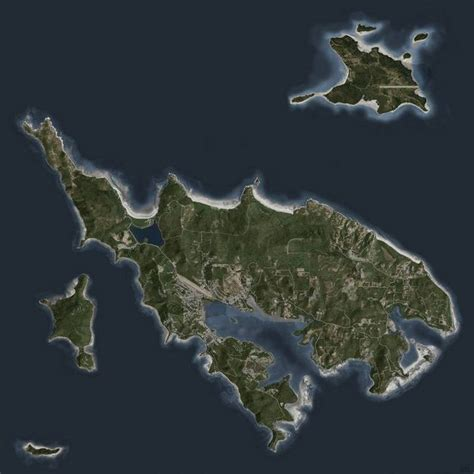 x prototype map 1 0 released arma 3 addons mods complete
