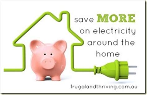 save electricity when using appliances | save more on
