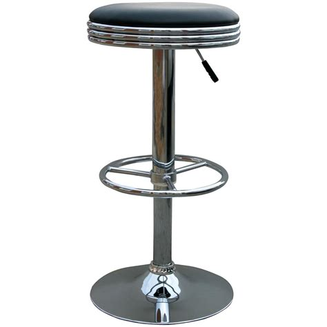 Soda Shop Bar Stools by Buffalo 174 Soda Bar Stool 169371 Kitchen Dining At Sportsman S Guide