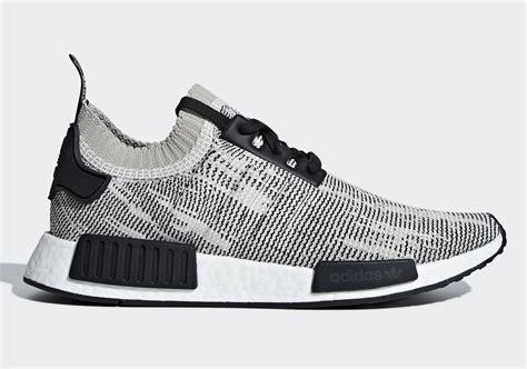 adidas nmd  primeknit aq sneakernewscom