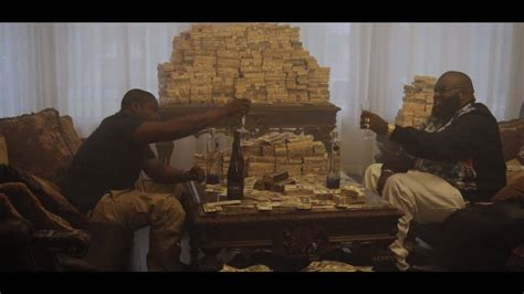 Rick Ross Cribs by Rick Ross Ft Jadakiss Quot Money Quot Dir