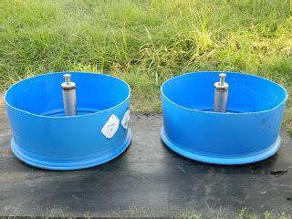 deep south kikos news: homemade mineral feeder