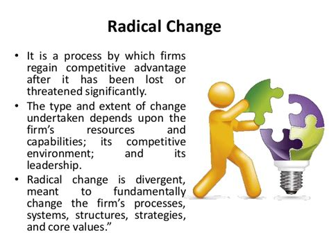 radical transformational leadership strategic for change agents books organizational change and development module 1 mg