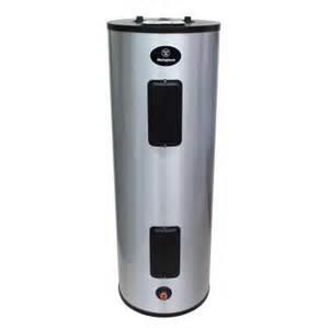 home depot electric water heater westinghouse 80 gal 4500 watt lifetime residential
