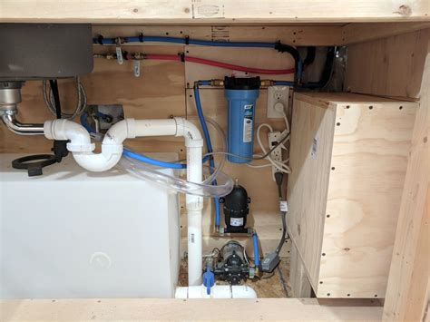 home plumbing system tiny house plumbing water water everywhere tinyhome io