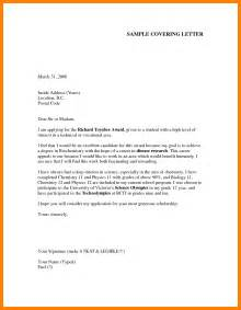 Elevator Mechanic Cover Letter by Sle Request Letter For Request Letter For