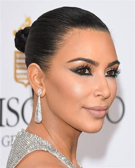 what happens when kim kardashians makeup artist does mario dedivanovic master class allure